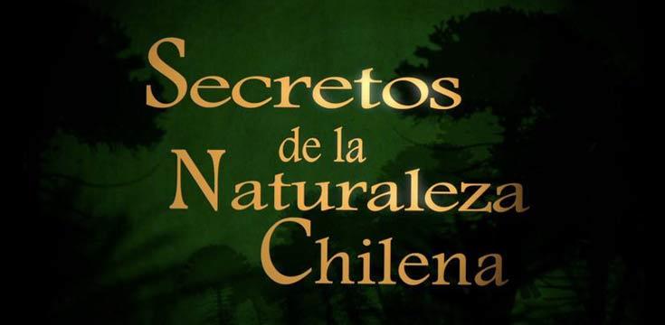 secretos de la naturaleza chilena