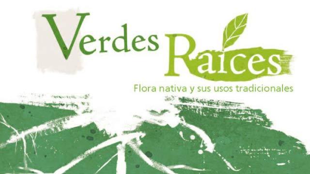 verdes raices cubierta