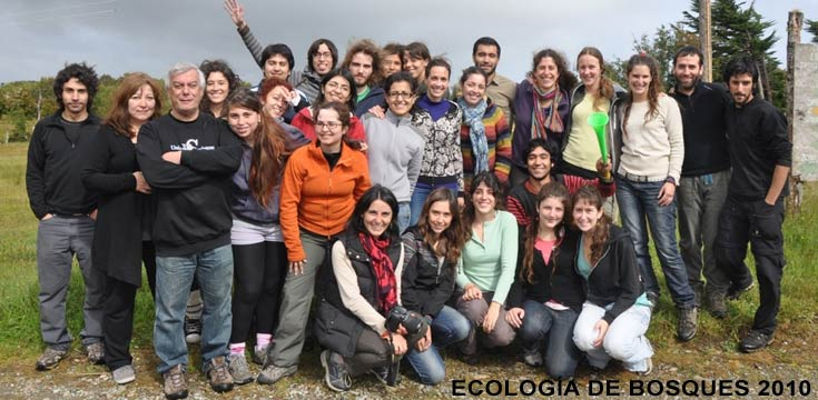 ecologia bosques