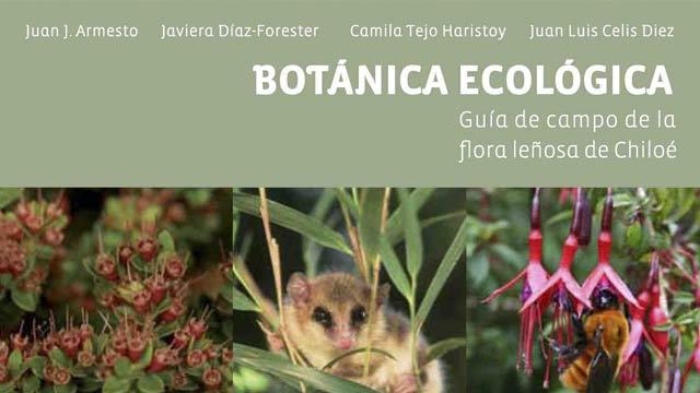 botanica ecologica guia de campo