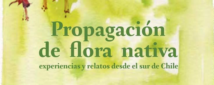 vidal propacion de flora nativa
