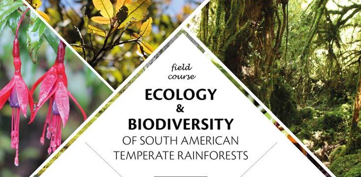 curso ecologia y biodiversidad