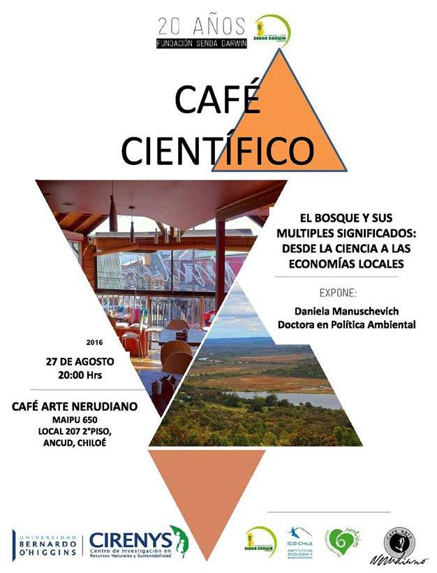 Café científico