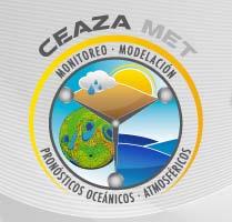 Logo de CEAZA-MET