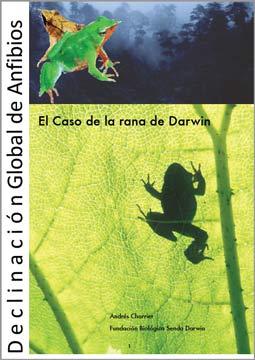 CHARRIER-El caso de la rana de Darwin