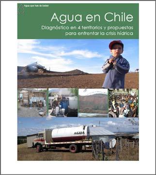 FRENE-Agua en Chile - Anexos