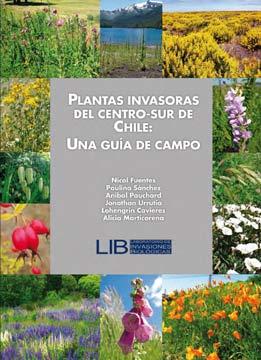 FUENTES-Plantas invasoras del centro-sur de Chile