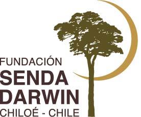 Logo Fundación Senda Darwin