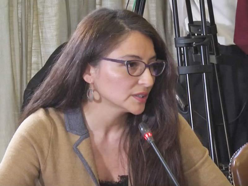 Mariela Núñez