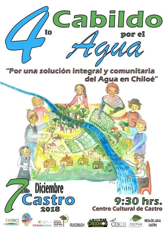 4 Cabildo por el agua