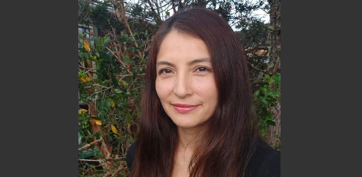 Mariela Núñez Ávila