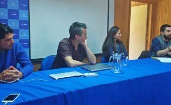 Conversatorio sobre biodiversidad y nueva constitución