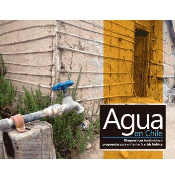 FRENE-Agua en Chile