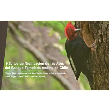 altamirano habitos de nidificacion de las aves del bosque templado