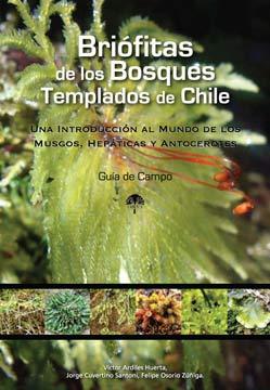ardiles briofitas de los bosques templados de chile