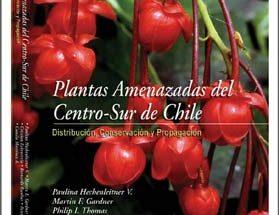 hechenleitner plantas amenazadas del centro sur de chile