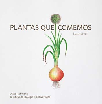 hoffmann plantas que comemos