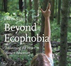 sobel beyond ecofobia