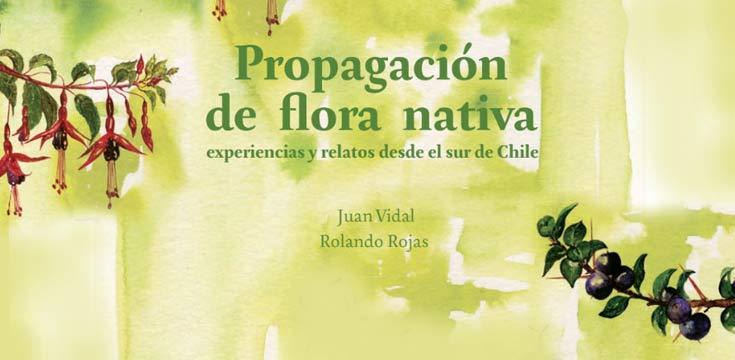propagacion de flora nativa