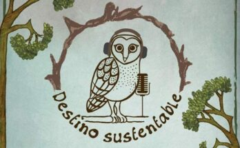 podcast destino sustentable