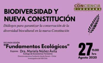 biodiversidad y nueva constitucion ecologicos