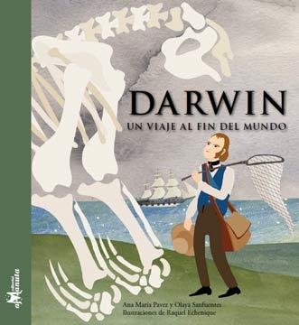 pavez darwin un viaje al fin del mundo