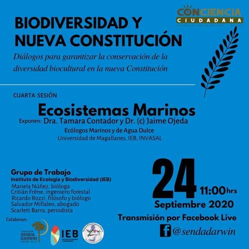 biodiversidad y nueva constitucion tamara contador