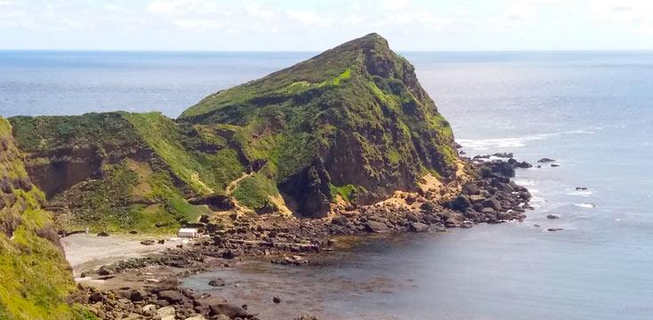 isla guafo
