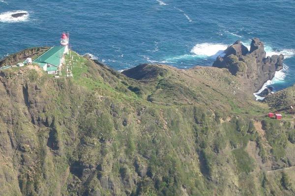 isla guafo faro