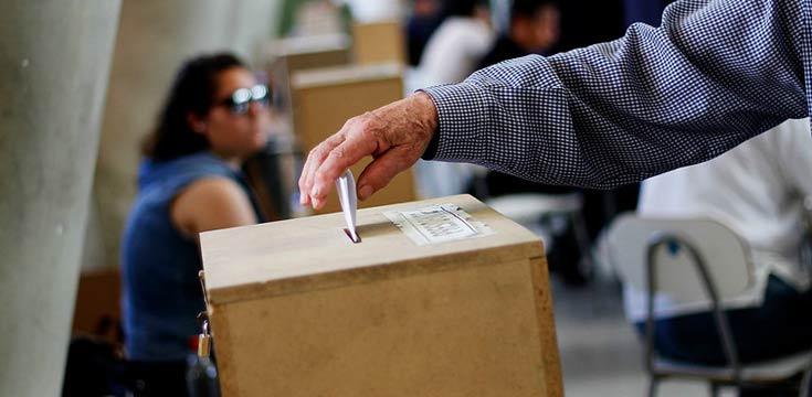 chiloe distrito electoral