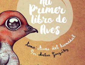 gonzalez mi primer libro de aves