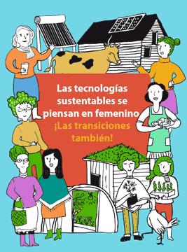 las tecnologias sustentables