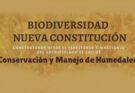 conservacion y manejo de humedales