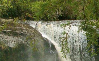recursos hidricos cascada