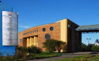universidad de los lagos chinquihue puerto montt